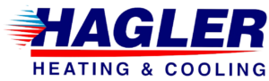 Hagler Heating and Cooling logo